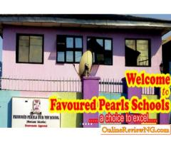 Favoured Pearls School