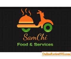 SamChi Food & Services - ABUJA