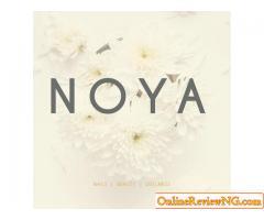 NOYA Nail X Beauty Lounge - Port Harcourt.