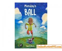 Monday's Ball By Segun O Mosuro