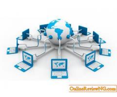 Currentdata International Services Limited
