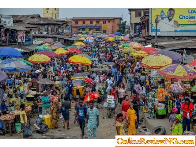 CORONAVIRUS : LIST OF MARKETS THAT WILL BE SHUT DOWN IN LAGOS