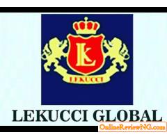Lekucci Global