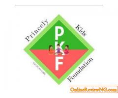Princely Kids Foundation