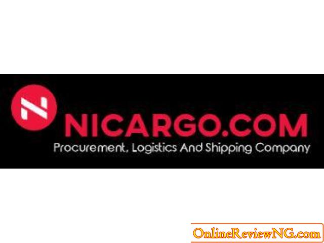 Nicargo.com | Procurement, Logistic and Shipping Company