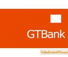GUARANTY TRUST BANK PLC, CADASTRAL ZONE,CBD ABUJA