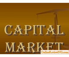 Strand Capital Partners Ltd, Marina Lagos